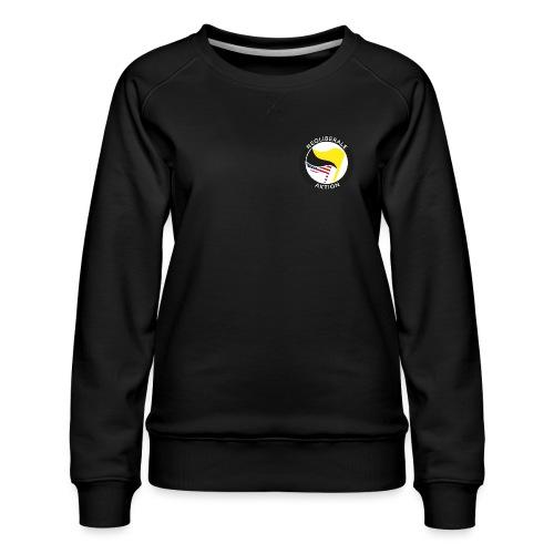Neoliberale Aktion (USA) - Frauen Premium Pullover