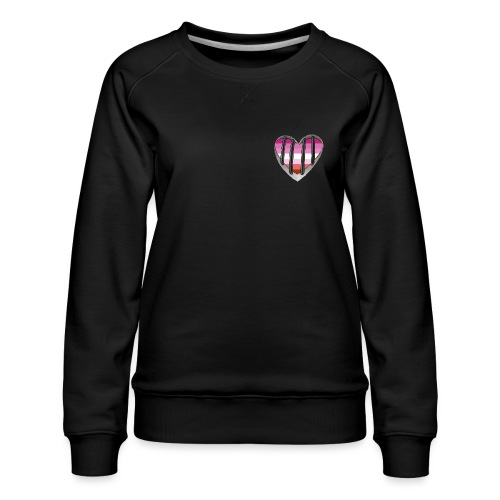 Coming Out - Frauen Premium Pullover