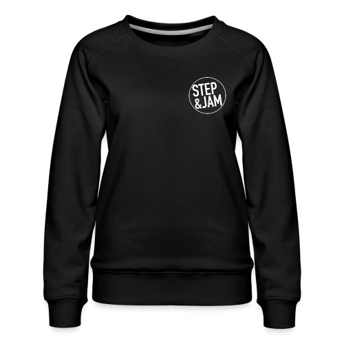 TEAM Collection - Frauen Premium Pullover