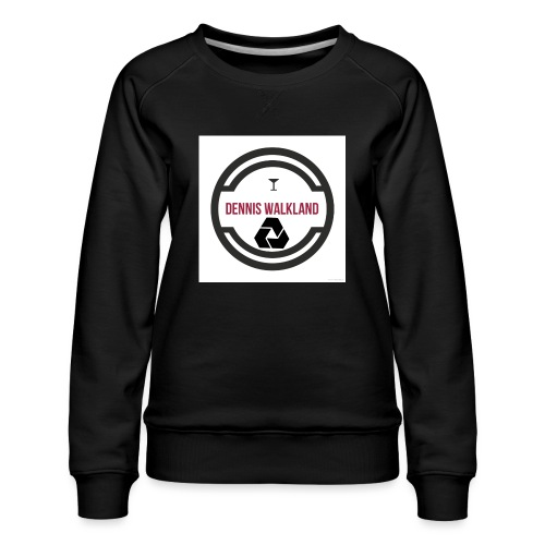 E6B425BD 2F28 4691 960B 1F3724C19B26. - Women's Premium Sweatshirt