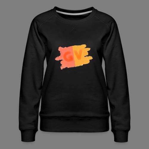 GekkeVincent - Vrouwen premium sweater