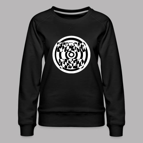HYPNO-TISED - Women's Premium Sweatshirt