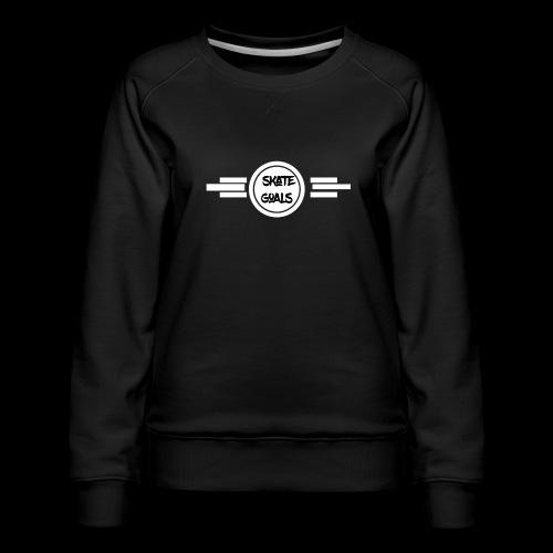 THE ORIGINIAL - Vrouwen premium sweater