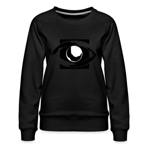 eos3 - Women's Premium Sweatshirt