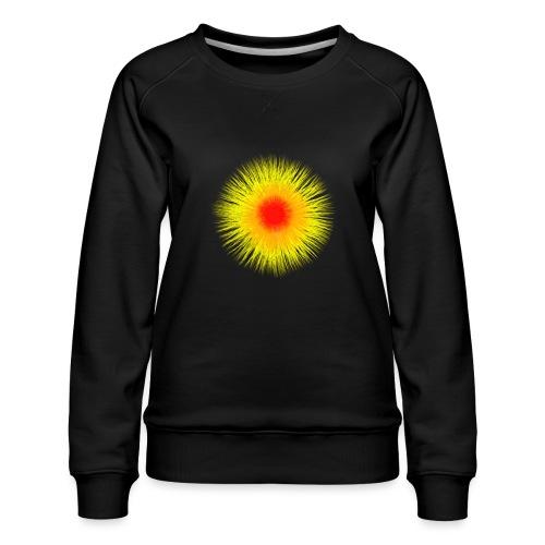 Sonne I - Frauen Premium Pullover
