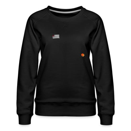 Skiirtt Skirrrt Shirrrt... - Vrouwen premium sweater
