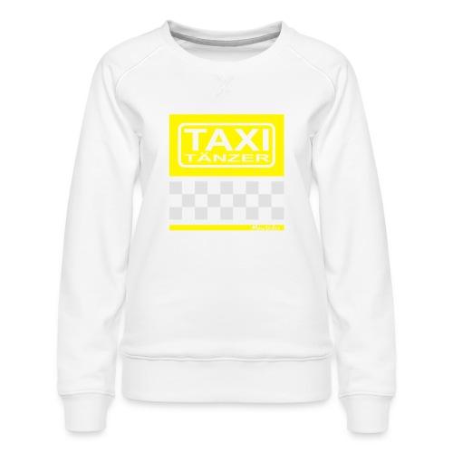 Taxitänzer - Frauen Premium Pullover
