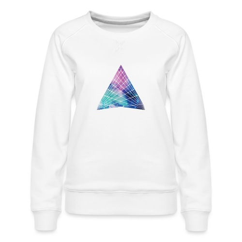 HTTPSTER - Vrouwen premium sweater
