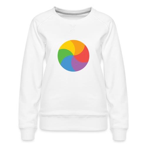 BeachBal - Vrouwen premium sweater