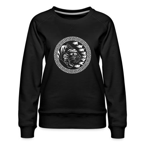 Anklitch - Vrouwen premium sweater