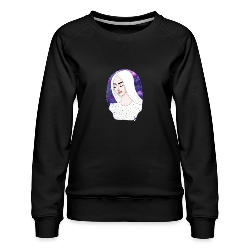 GIPSY - Women's Premium Sweatshirt
