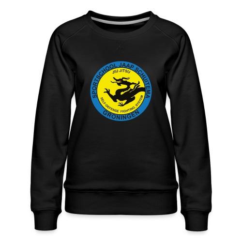 Sportschool Jaap Schuitema - Vrouwen premium sweater