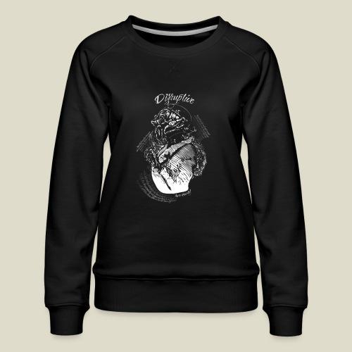 lämpel dizruptive - Frauen Premium Pullover