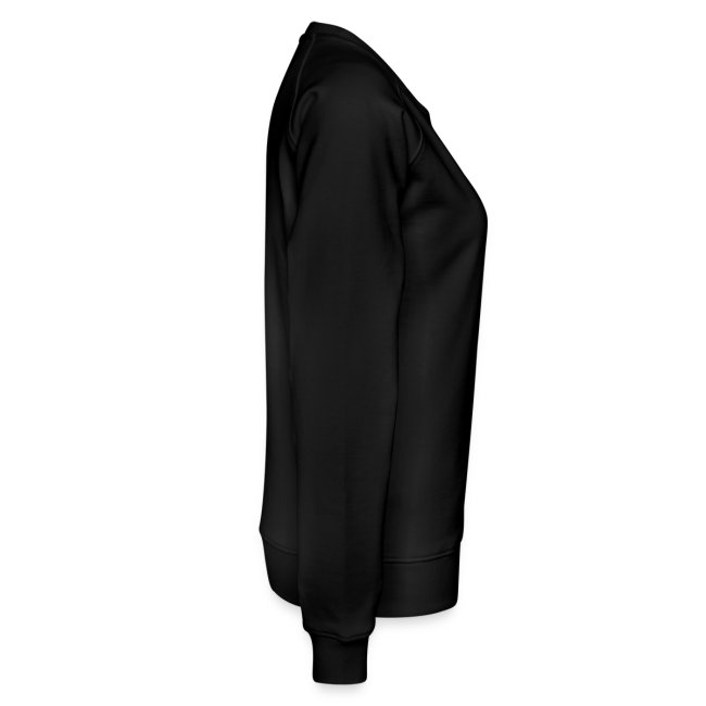 Vorschau: ana vo uns zwa is bleda ois i - Frauen Premium Pullover