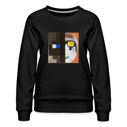 photo - Women's Premium Sweatshirt