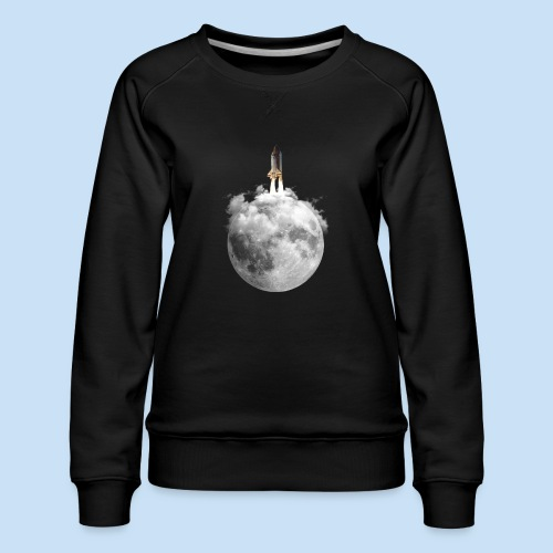 Mondrakete - Frauen Premium Pullover