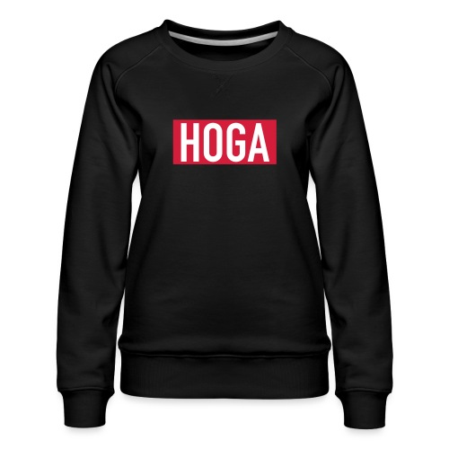 HOGAREDBOX - Premium-genser for kvinner