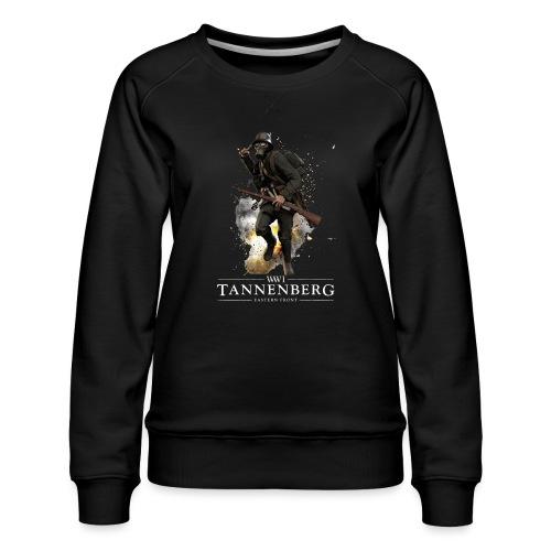 Official Tannenberg - Vrouwen premium sweater