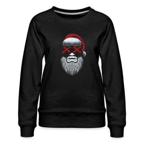 Weihnachten fällt aus - Frauen Premium Pullover