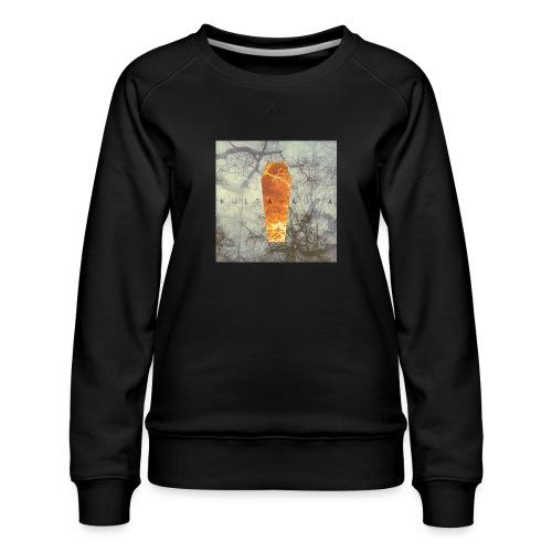 Kultahauta - Women's Premium Sweatshirt