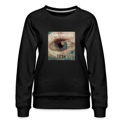 Iris - Premium-genser for kvinner