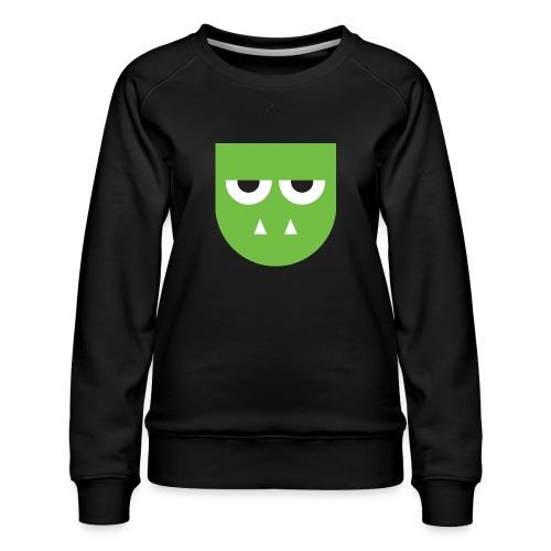 Troldehær - Women's Premium Sweatshirt