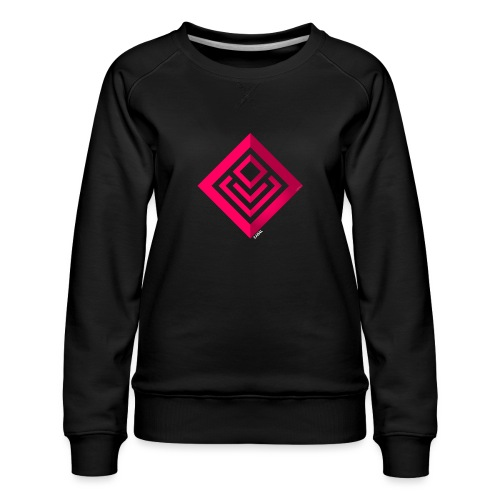 Cabal (with label) - Women's Premium Sweatshirt