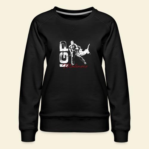 IGP Malinois - Frauen Premium Pullover