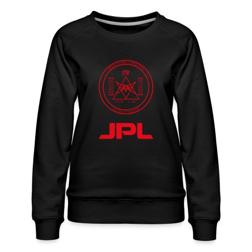 Synical Space - Women's Premium Sweatshirt