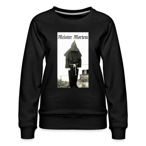 Die schwarzen Priester - Frauen Premium Pullover