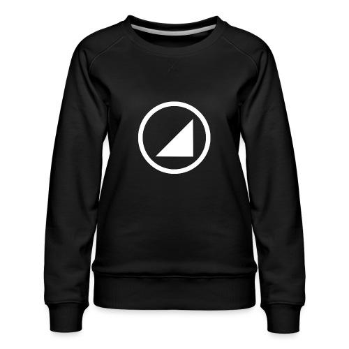 bulgebull brand - Women's Premium Sweatshirt