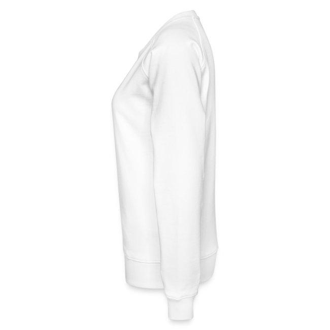 Vorschau: cat moon - Frauen Premium Pullover