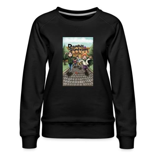 DuG-Band1-Kurztitel - Frauen Premium Pullover