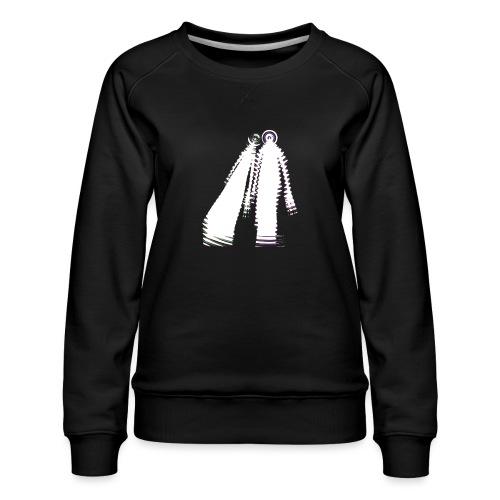 fatal charm - hi logo - Women's Premium Sweatshirt