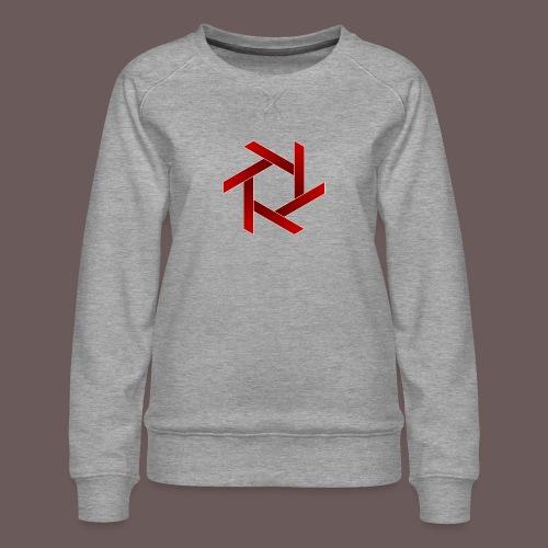 Star - Dame premium sweatshirt