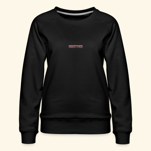 BEAST 425 GAMING - Women's Premium Sweatshirt