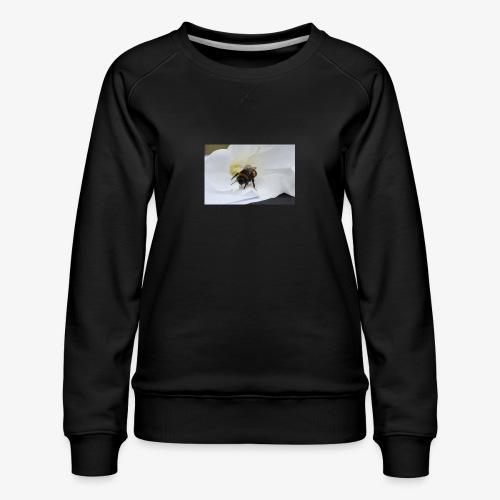 Beeflu - Women's Premium Sweatshirt