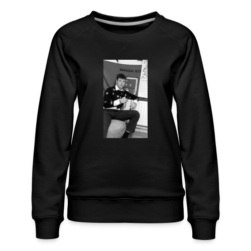 el Caballo - Women's Premium Sweatshirt