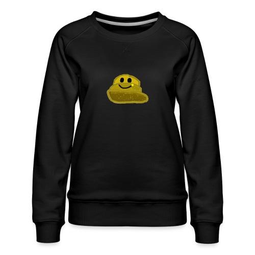 EinfachMC-Logo - Frauen Premium Pullover