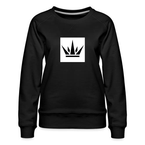 King T-Shirt 2017 - Women's Premium Sweatshirt