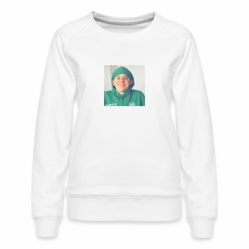 Martjz - Vrouwen premium sweater
