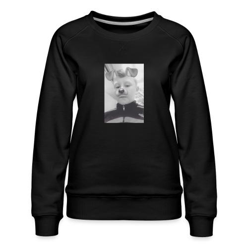Streetwear - Women's Premium Sweatshirt