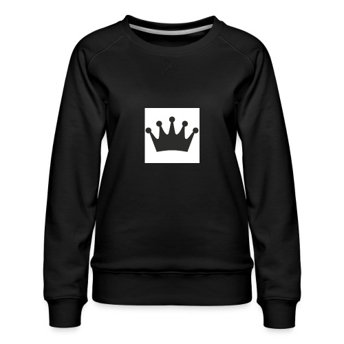 krone - Frauen Premium Pullover