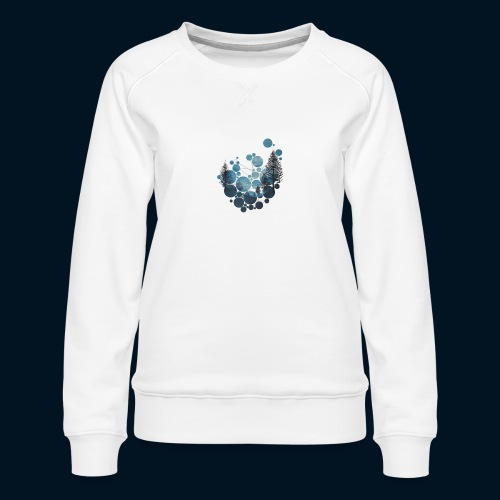 Camicia Flofames - Felpa premium da donna