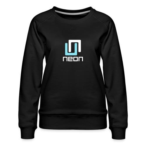 Neon Guild Classic - Women's Premium Sweatshirt