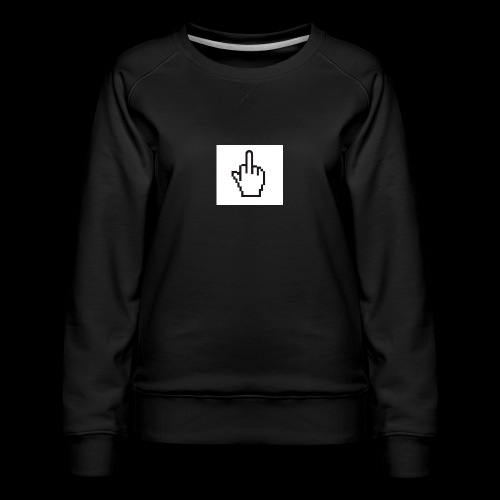 IMG 0451 JPG - Vrouwen premium sweater