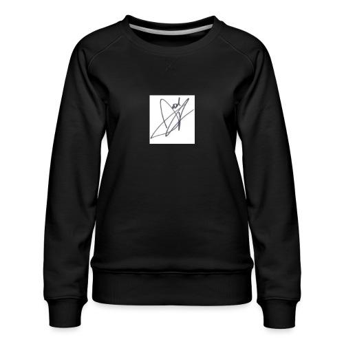 Tshirt - Women's Premium Sweatshirt