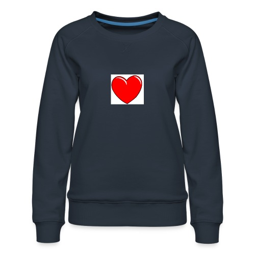 Love shirts - Vrouwen premium sweater