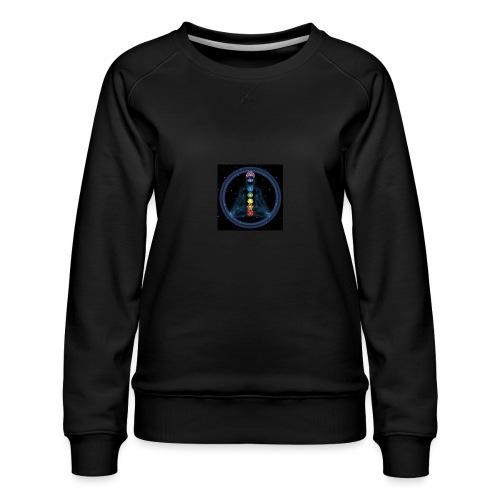 picture 11 - Frauen Premium Pullover