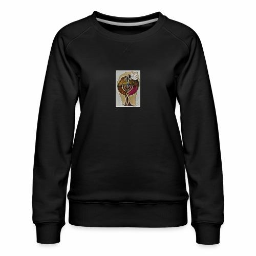 MissionYaniv - Frauen Premium Pullover